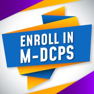 Enroll in MDCPS