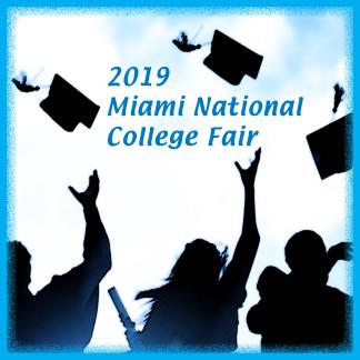 2019 Miami National College Fair