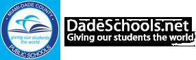 Dadeschools Logo